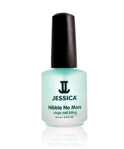 Jessica Nibble No More