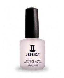 Jessica Critical Care