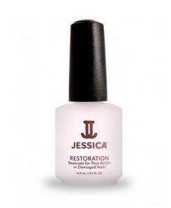 Jessica Restoration