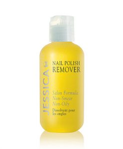 Jessica Nail Polish Remover