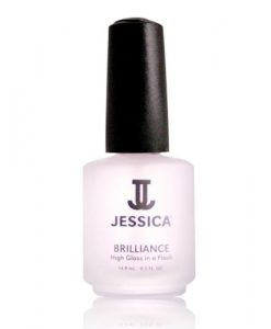 jessica brilliance topcoat