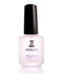jessica brilliance topcoat