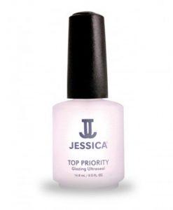 Jessica Top Priority