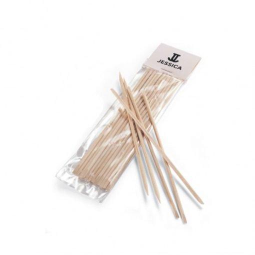 Jessica Orangewood Sticks