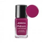 018 Jessica Phenom Lap Of Luxury