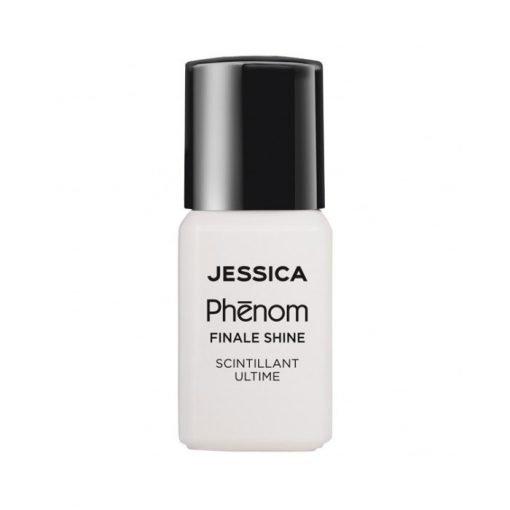 000 Jessica Phenom Finale Shine