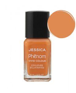 025 Jessica Phenom Tahitian Sunset