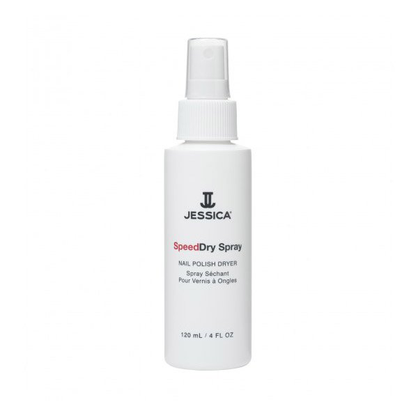 Jessica Speed Dry 120ml