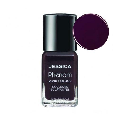033 Jessica Phenom First Class