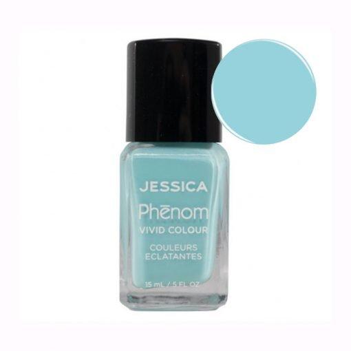 041 Jessica Phenom Celestial Blue