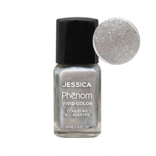 043 Jessica Phenom Antique Silver