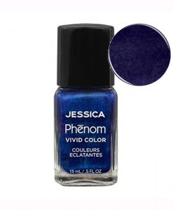 045 Jessica Phenom Star Sapphire