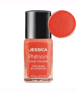 046 Jessica Phenom She's Got The Moves