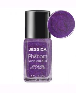 047 Jessica Phenom Do The Hustle