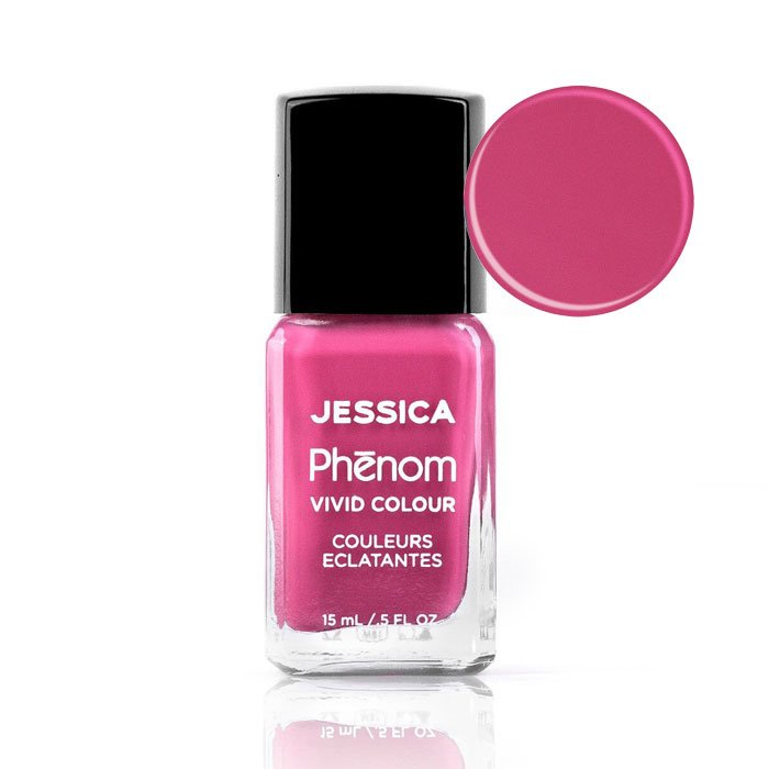 Jessica Phenom Outfit Of The Day - Jessica Nails UK